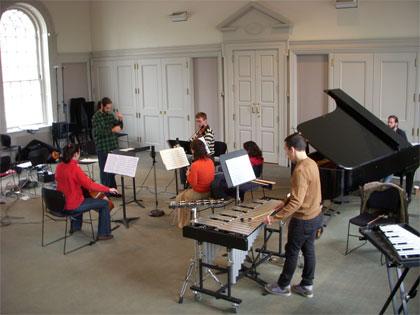 Alia Musica Pittsburgh